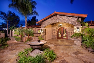 Rancho Santa Fe Single Family Home For Sale: 15312 Las Planideras