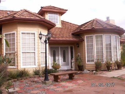 Valley Center Single Family Home For Sale: 12003 Mesa Verde Dr