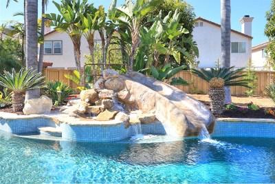 Single Family Home For Sale: 5585 Shannon Ridge Lane