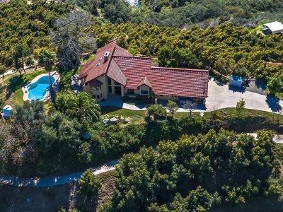 Single Family Home For Sale: 3450 W Sandia Creek Ter