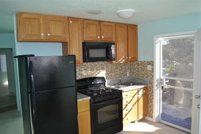 Rental For Rent: 901 Hillcrest Place #1