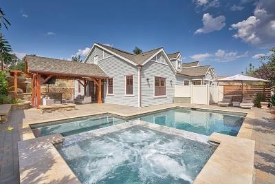 Poway Single Family Home For Sale: 14418 Norwalk Ct