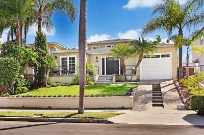 Kensington Single Family Home For Sale: 4185 Middlesex Dr