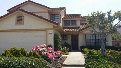 Rancho Bernardo, San Diego Single Family Home For Sale: 13255 Midbluff Ave