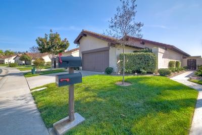 Single Family Home For Sale: 18018 Caminito Balata