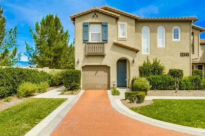 San Diego CA Attached For Sale: $539,900