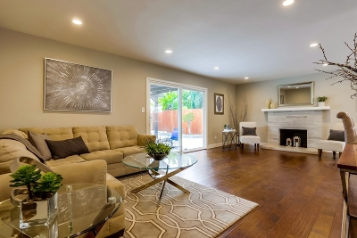 San Diego Single Family Home For Sale: 3780 Governor Dr