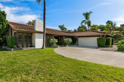 Single Family Home Pending: 6633 Danville Ave