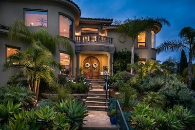 La Jolla Single Family Home For Sale: 838 Forward Street