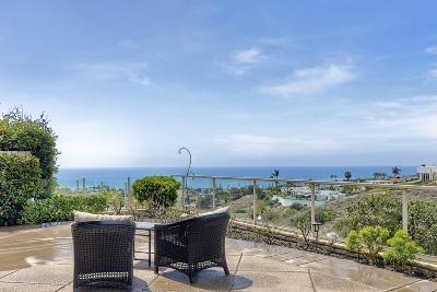 La Jolla CA Two Family Home For Sale: $1,700,000