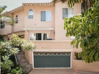 Single Family Home For Sale: 7359 Fay Avenue