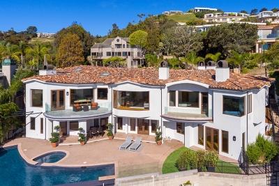 Single Family Home For Sale: 8578 Ruette Monte Carlo