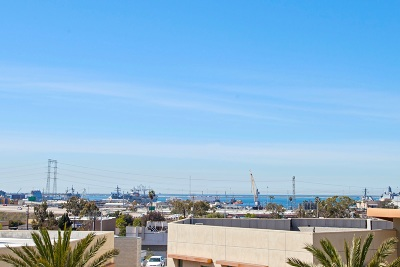 Attached For Sale: 801 National City Blvd #509