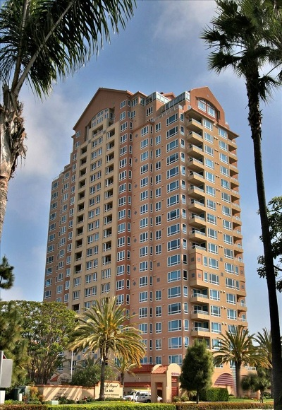 Attached For Sale: 3890 Nobel Drive #810