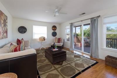 Single Family Home For Sale: 5550 La Jolla Hermosa Av