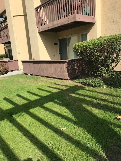 Mission Valley Rental For Rent: 5934 Rancho Mission #117