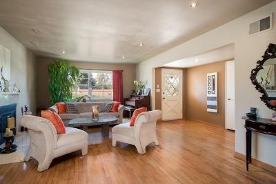 Escondido Single Family Home For Sale: 1924 Vermel Ave