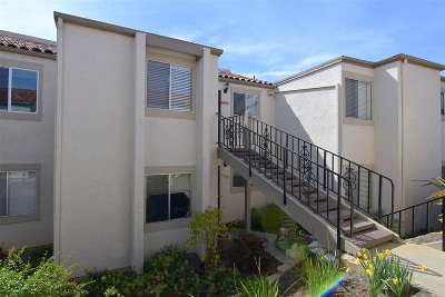 Carlsbad Attached For Sale: 902 Caminito Madrigal #unit F