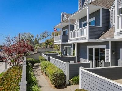 Encinitas CA Attached For Sale: $1,895,000