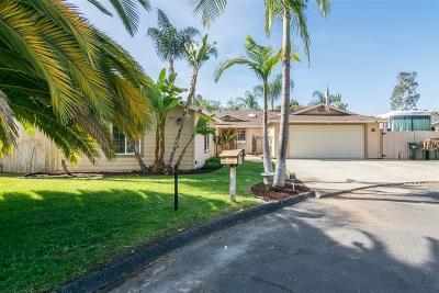 Single Family Home For Sale: 917 Dolstra Lane