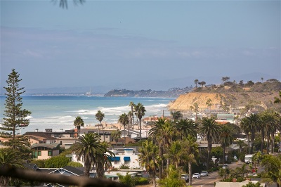 Del Mar Attached For Sale: 1562 Camino Del Mar #648