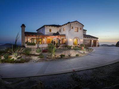 Escondido Single Family Home For Sale: 29115 W Meadow Glen Way