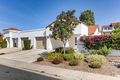 Oceanside Attached For Sale: 4772 Miletus Way