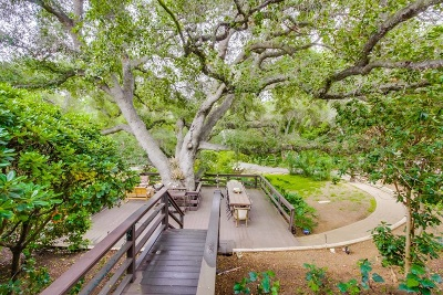 Escondido Single Family Home For Sale: 725 Quiet Hills Farm Rd