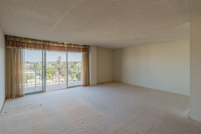 San Diego Attached For Sale: 3635 7th Ave #8E