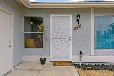 Single Family Home For Sale: 4624 Mardi Gras St