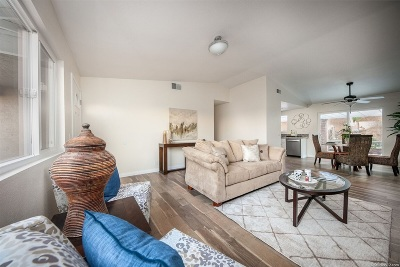 Vista CA Single Family Home For Sale: $499,000