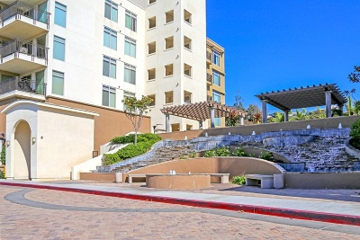 Rental For Rent: 1021 Costa Pacifica Way Unit 2312