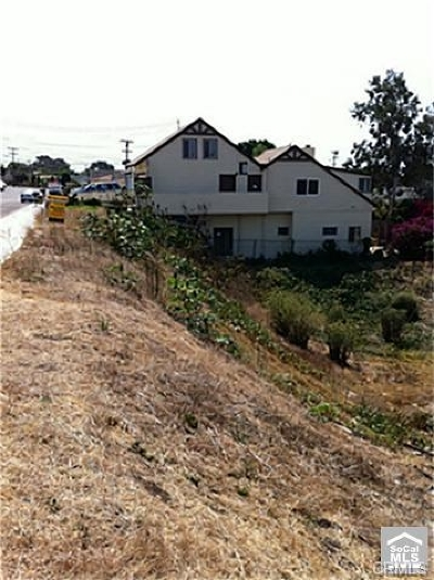 Oceanside Residential Lots & Land For Sale: 1219 Holly St #10