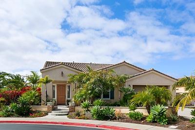 Single Family Home For Sale: 922 Camino Del Arroyo