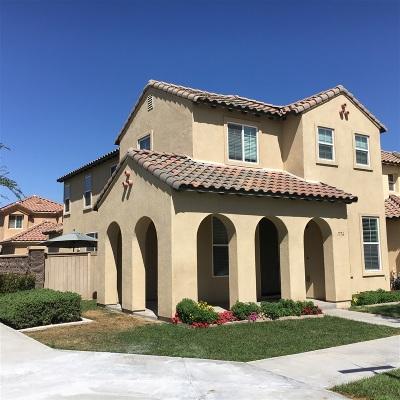 Chula Vista Single Family Home For Sale: 1776 Oconnor Avenue