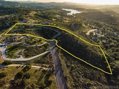 el cajon Single Family Home For Sale: 14901 Driftwood Creek