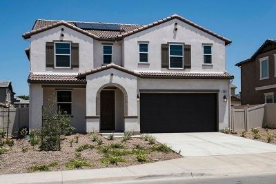Santee Single Family Home For Sale: 10670 Spring Creek Dr