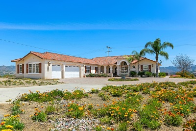 Single Family Home For Sale: 1905 Santa Margarita Dr