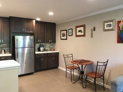 La Jolla Rental For Rent: 2510 Torrey Pines Rd #413