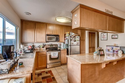 Oceanside Attached For Sale: 615 Fredricks Ave #151