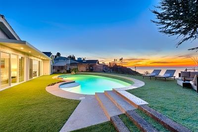 La Jolla Rental For Rent: 8588 Prestwick Dr