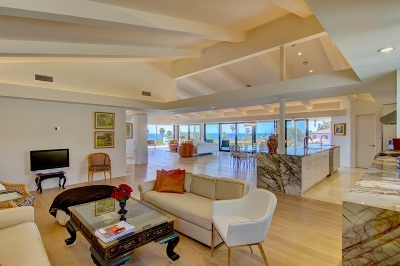 La Jolla, University City Single Family Home For Sale: 6108 Cardeno Drive