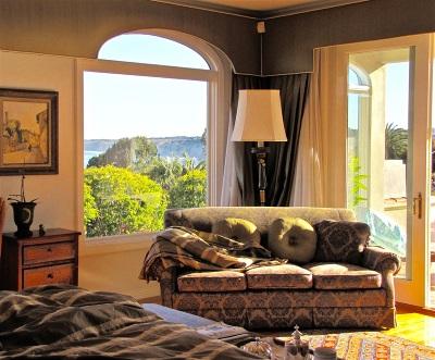 La Jolla Rental For Rent: 1865 Soledad Ave