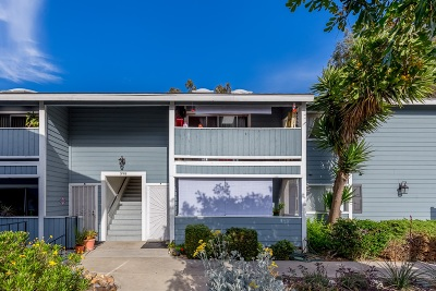 Attached For Sale: 598 Telegraph Canyon Rd #H