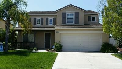 Temecula Single Family Home For Sale: 43501 Tirano