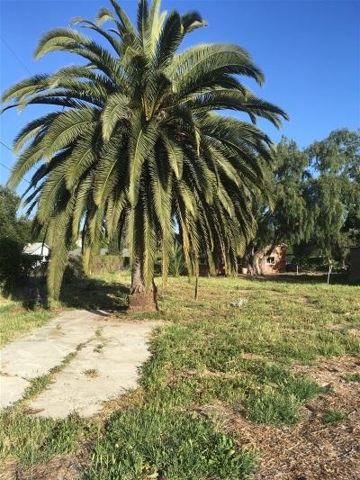 Vista CA Single Family Home For Sale: $699,000