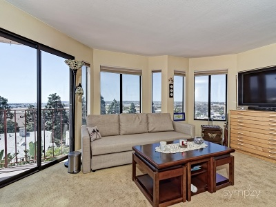Mission Hills Attached For Sale: 1785 Linwood St #9