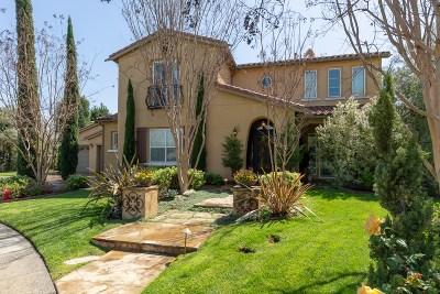 Chula Vista Single Family Home For Sale: 2802 Shenandoaah Dr