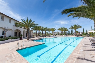 Chula Vista CA Single Family Home For Sale: $710,000