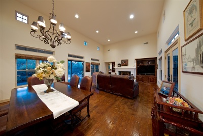San Diego CA Single Family Home For Sale: $1,385,000